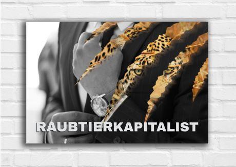 Raubtierkapitalist