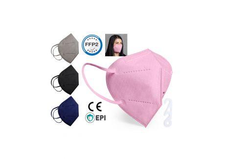 Selbstfilternde FFP2 Maske