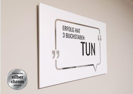 Erfolg hat drei Buchstaben: TUN Deluxe-Edition